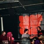 Felix, Marko, Stefan Miaaauw Soundz VI by HoppDoop
