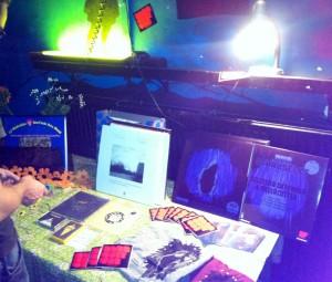 Bassculture Miaaauw Soundz VI Vinyl Release Party : 19.10.12