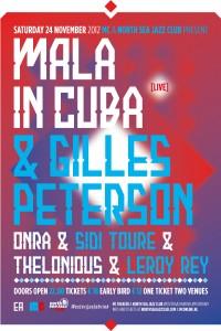 Mala+in+Cuba+MCEAMalaGilles