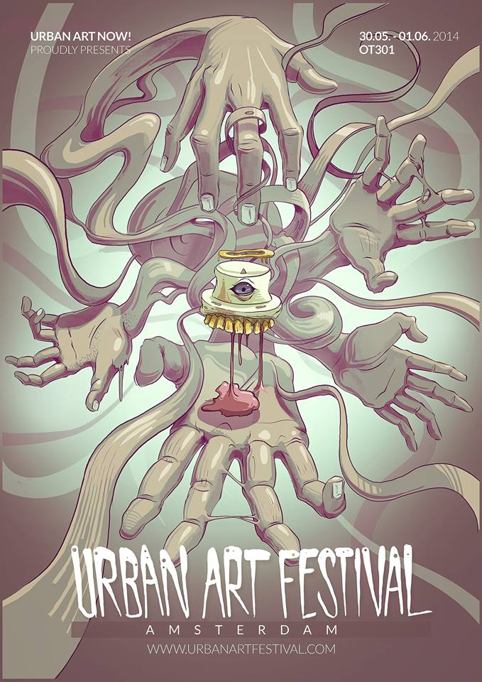 URBAN ART NIGHTS FESTIVAL