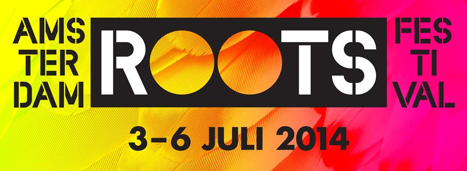 Amsterdam Roots Festival 2014